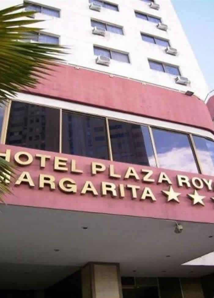 Hotel Plaza Royal